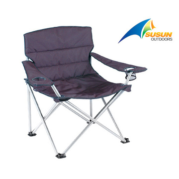 Foam Padded Beach Chair