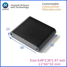 Aluminio a presión fundición Portable Power Bank