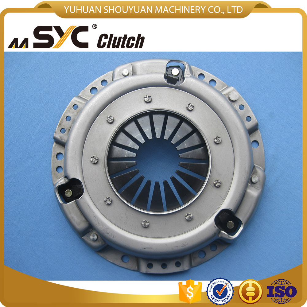 Auto Clutch Cover Assembly