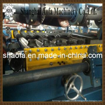 Kontinuierliche Produktionslinie für EPS-Platten (AF-S980)