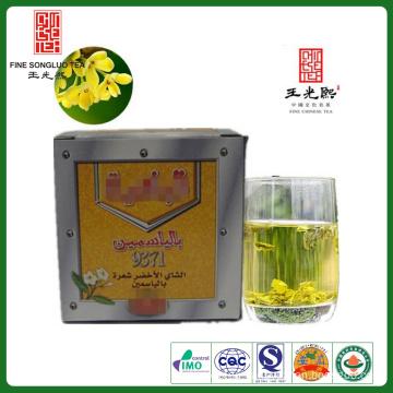 Jasmine flower tea detox tea drinks lower blood pressure