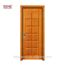 Turkey Design Cheap Price PVC Toilet Door PVC Bathroom Door
