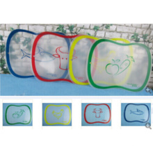 Multi-Purpose Anti-Slip Plastic Cutting Mats