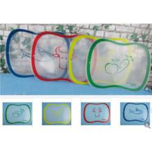 Multi-Purpose anti-deslizamento Plástico Cutting Mats