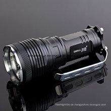 LED-Birne Mighty Light mit Li-Ionen-Akku
