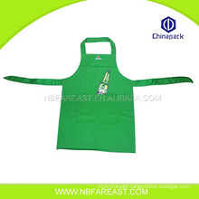 Unisex stylish cheap printing pattern apron cook