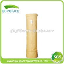 Tissu filtre à air