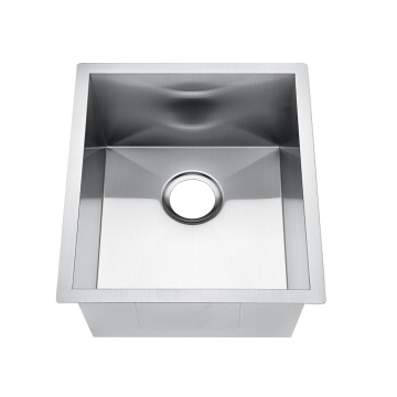 17199S Undermount Handmade Kitchen Sink