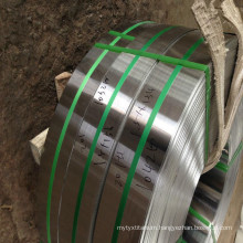 Hot and Cold Rolled Stainless Steel Strips Grade 201 430