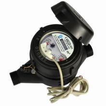 Multi Jet mojado de agua fría el contador del agua (MJ-LFC-F10-5)