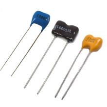 Condensador de mica de alto voltaje 1000V