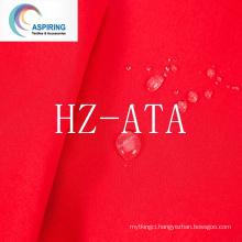 Waterproof Uniform Fabric 65/35 21X21 Tc Fabric