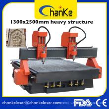 2016 Горячие продукты CNC Деревообрабатывающие станки для деревообрабатывающей гравюры
