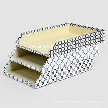 3 Layer Desk Organizer Лоток для файлов / Лоток для писем / Лоток для документов
