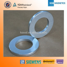 customized permanent magnets for lifting device