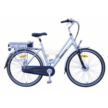 Bicicleta 700 C Alloy City E