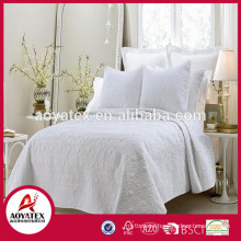 new designs korean style polyester Strict Inspection Different Style super warm comforter with high quality