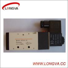 Valve électromagnétique de haute qualité 220vc / 24VDC
