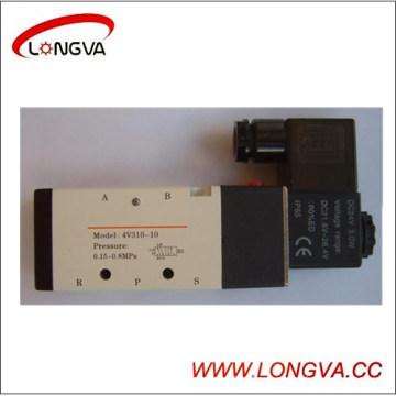Высокое качество 220vc /24В электромагнитный клапан