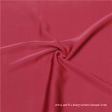 58 Inch Spandex Satin Polyester Chiffon Dyed Fabric