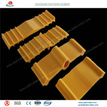 Construction & Building Ribbed PVC Waterstop