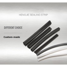 BK EPDM/NBR Soft Rubber Sealing Gaskets
