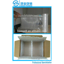 factory air packaging material for shipping