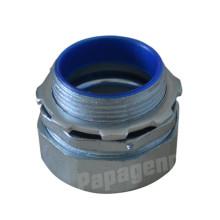 Encaixe de tubulação de aço inoxidável da prova da água