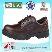 Комбинированная мужская обувь
