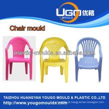 Fabricantes de moldes ricos e experientes China e moldes de cadeira de plástico