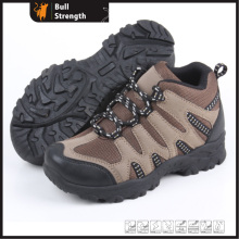 Outdoor Hiking Shoes with PVC Sole (SN5251)