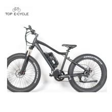 Vélo électrique de moteur de manivelle de DIY DIY de 1000w facile avec des pièces de reprogram