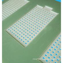 PCB Blätter FR4 Material Fiberglas Epoxy Blatt