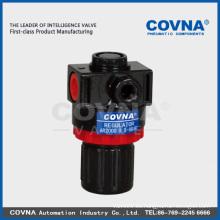 Válvula reguladora de presión de aire