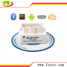 OBD2 Bluetooth Mini ELM327 adaptador de diagnóstico de coche