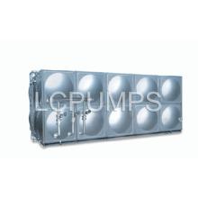 Mute Type Non-Suction-Pressure (Superposed Pressure) Water-Supply Equipment