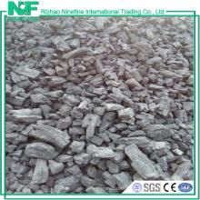 Supply Low Sufur Content Metallurgical Coke / Met Coke for Casting Iron Scraps