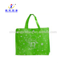 OEM Production Recyclable PP Non Woven Bag Reusable Nonwoven Bags
