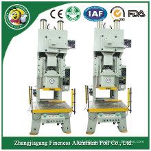 Produktionslinie für Aluminiumfolienbehälter