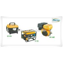 Générateurs à essence à essence Mini série de séries de générateurs d'essence silencieux