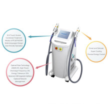 Shr IPL Pain Less Hair Removal with Continuous Mode