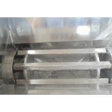 Granulador de balanço de série YK160 2017, SS desvantagens de granulação úmida, pó molhado usado granuladores de plástico para venda