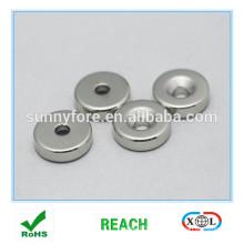 Senkkopf 12mm Trichter magnet