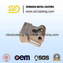 OEM Alloy Steel Stamping for Ydraulic Cylinder