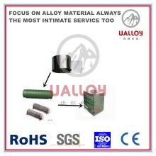 0.06 * 8mm 0cr21al6 fil de résistance de chauffage pour gril électrique