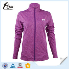 Sport Sport Team Full Zipper Women Sport Jacket