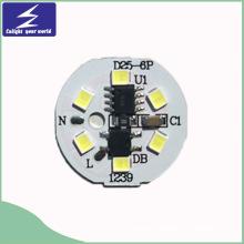 2016 Blanc 220V 3W LED Ampoule d'économie d'énergie