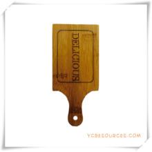 Bamboo доска разделочная доска разделочная для Выдвиженческих подарков (HA88009)