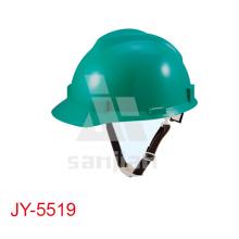Casco de seguridad de construcción de casco de seguridad Jy-5519new