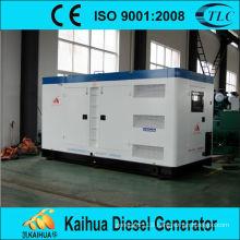 Ce approved 100KW Daewoo Open type diesel generator sets
